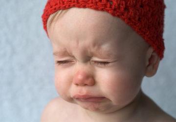 Cosa ci dicono i nostri bambini quando piangono