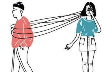Dipendenze affettive. Siamo capaci di rimanere soli con noi stessi?