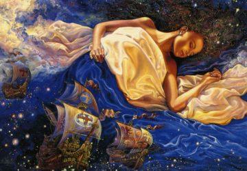 Se hai un problema dormici… anzi sognaci sù!