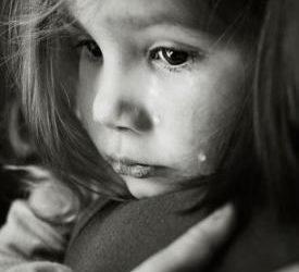 Ferite emotive:                       continuano a fare male anche se non si vedono.