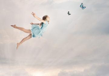 Il volo nei sogni