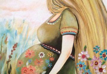 "Quando la gravidanza diventa una ""gravidansia"""